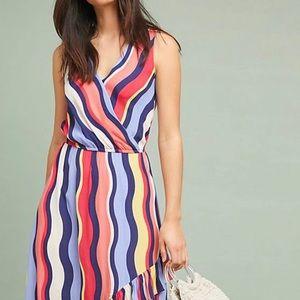 Plenty by Tracy Reese Daphne Wrap Dress, Small